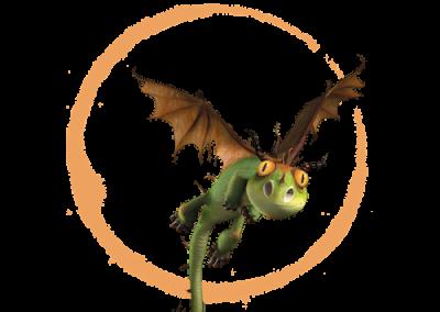 dragonbarbudo.es