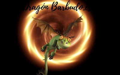 Precio de Dragón Barbudo ?