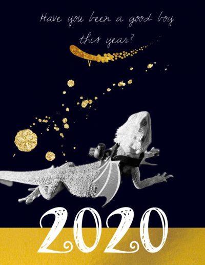 Feliz 2020!!