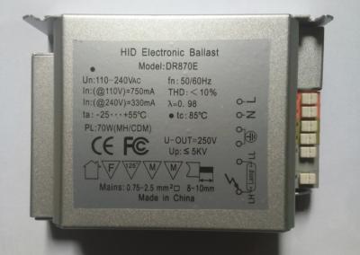 balastro (35w-50w-70w)
